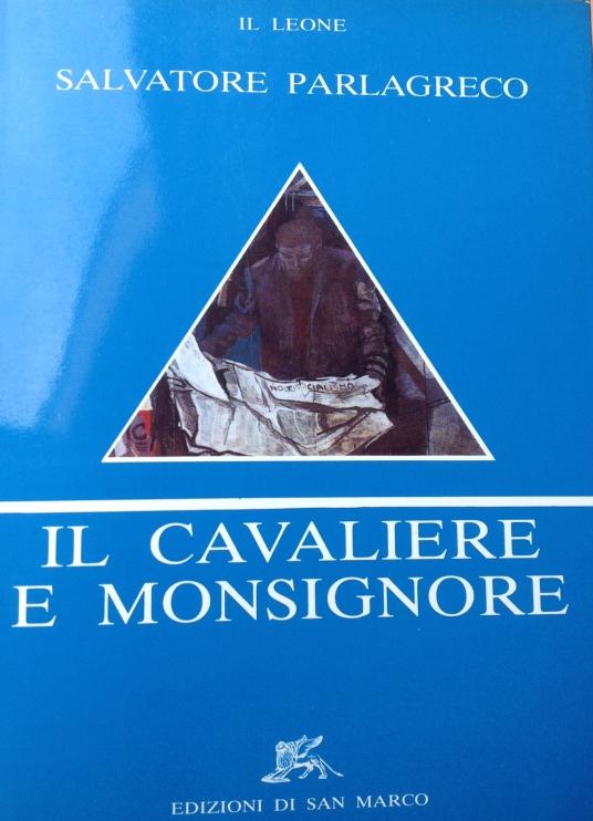 cavaliere monsignore small