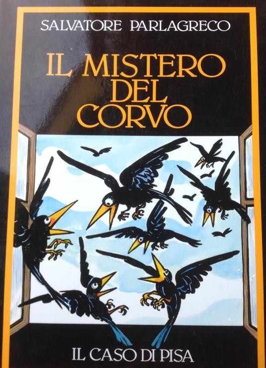 corvo small